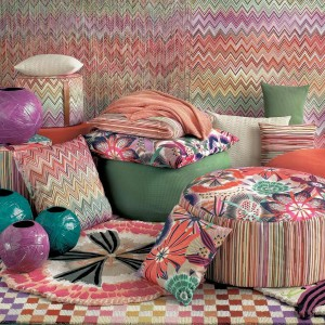 Collection Master Classic Trevira 156 by Missoni Home