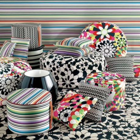 Collection Master Moderno T59 by Missoni Home