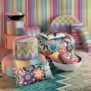 Collection Passiflora T59 by Missoni Home