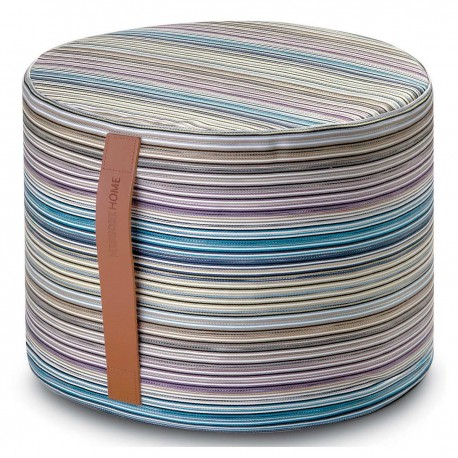 Pouf Jenkins 150 by Missoni Home