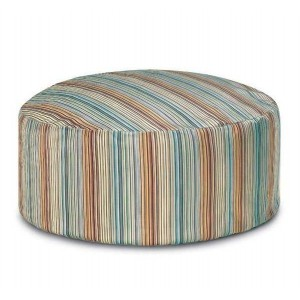 Pouf Jenkins 148 Pallina by Missoni Home