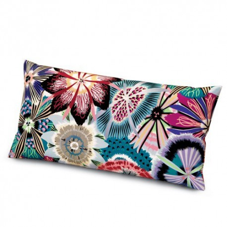 Coussin Passiflora 59 rectangulaire by Missoni Home