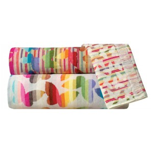 Drap et sets de bain Josephine by Missoni Home