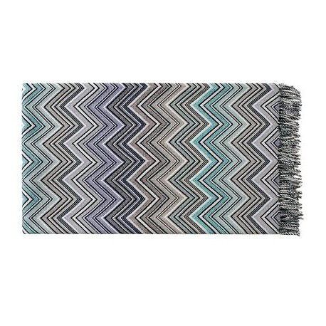 Plaid Perseo 170 by Missoni Home