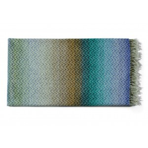 Plaid Pascal 170 by Missoni Home